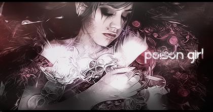 Poison Girl Signature by martokos ... - poison_girl_signature_by_martokos-d5c67tt
