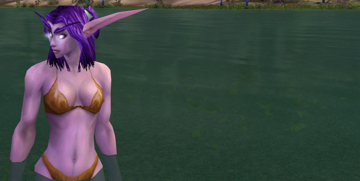 Very Long No One Complains About The Female Dwarf Model Page 3