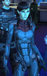 Star Trek Online - Pose 10 - Starfleet Academy