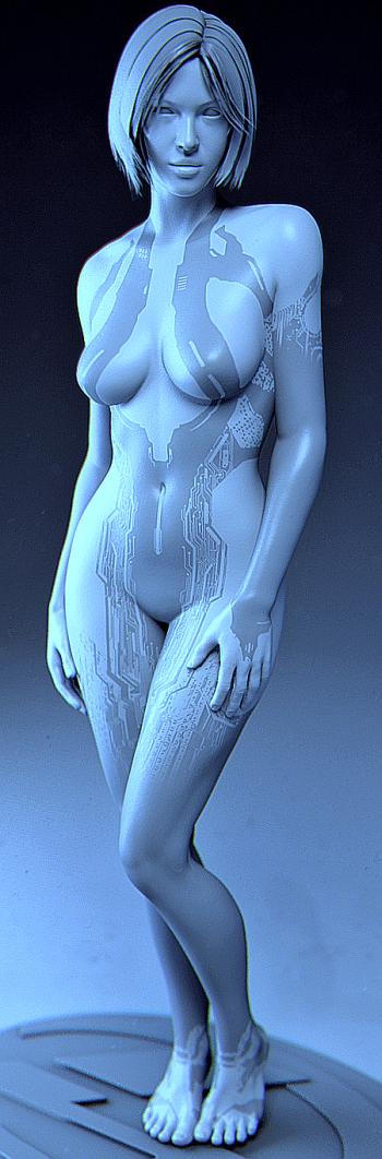 3d рисунки голых женщин 34312 фотография
