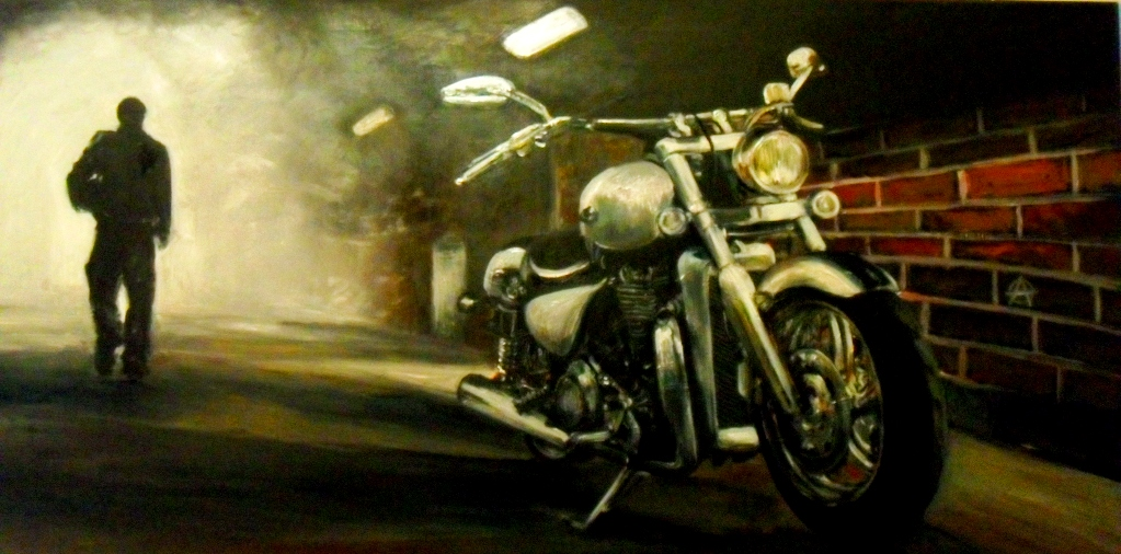 Sons of Anarchy by artworkshop2012