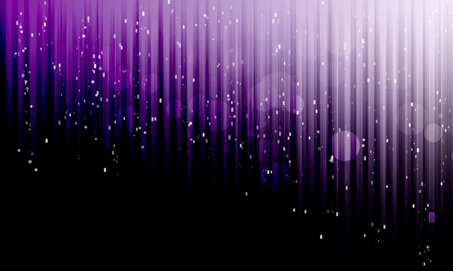 purple and black ombre wallpaper