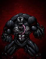 Venom by ConfuciusRetaliation