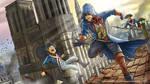 Assassin's Creed Unity fan art