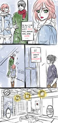 A Gentle Person Pt. 2 by Yui-Sakaino
