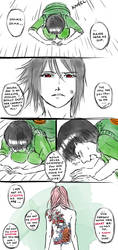 A Gentle Person Pt. 4 by Yui-Sakaino