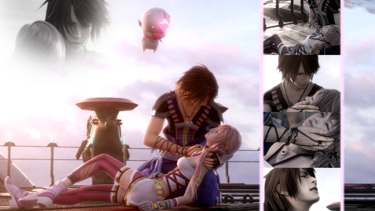 ffxiii 2 serah and noel relationship counseling