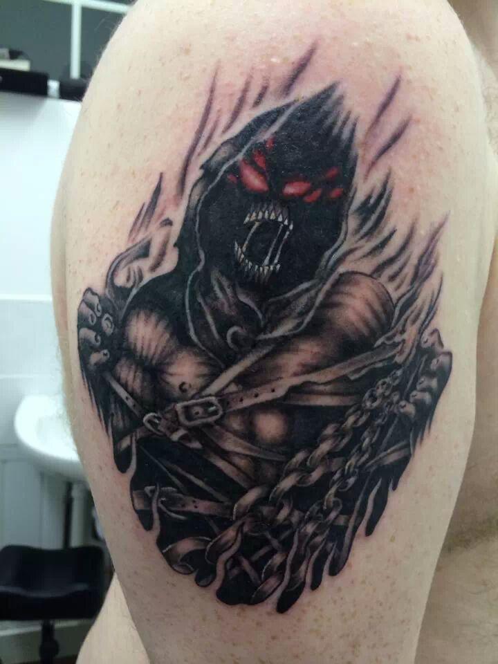 Disturbed Lyric Tattoo | www.imgkid.com - The Image Kid ...