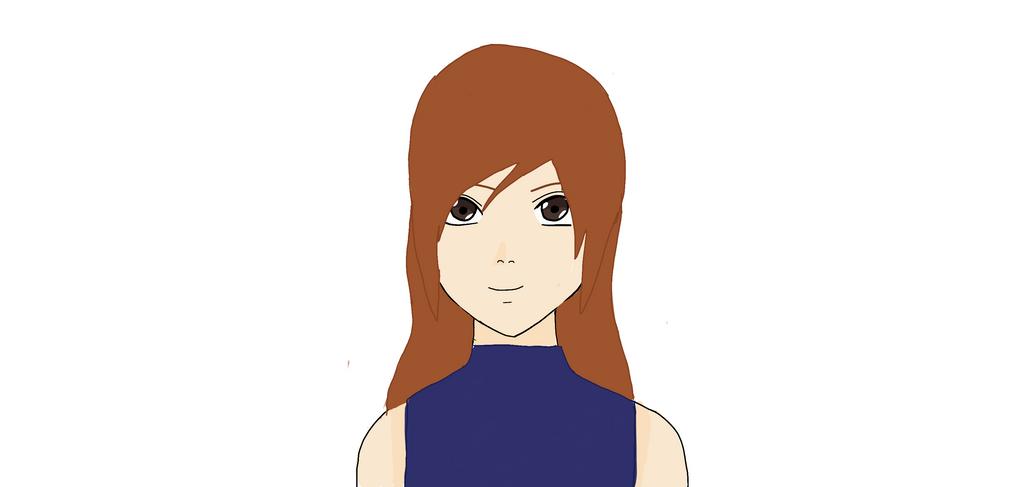 Akari Kamei by Kitkate1
