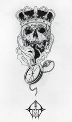 Time by GrathVonGraven