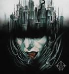 Technogenesis by GrathVonGraven