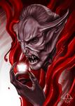 Vampire Lord by GrathVonGraven