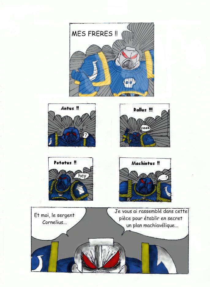 Bandes Dessinées de Warhammer 40,000 P1_by_littlecutter-d43fgql