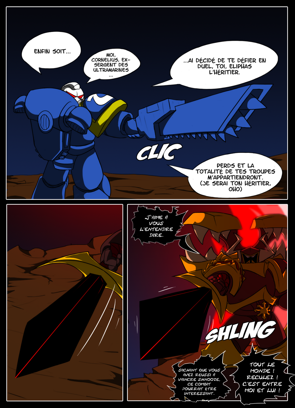Bandes Dessinées de Warhammer 40,000 - Page 2 P39__color_by_littlecutter-d5ryyd7