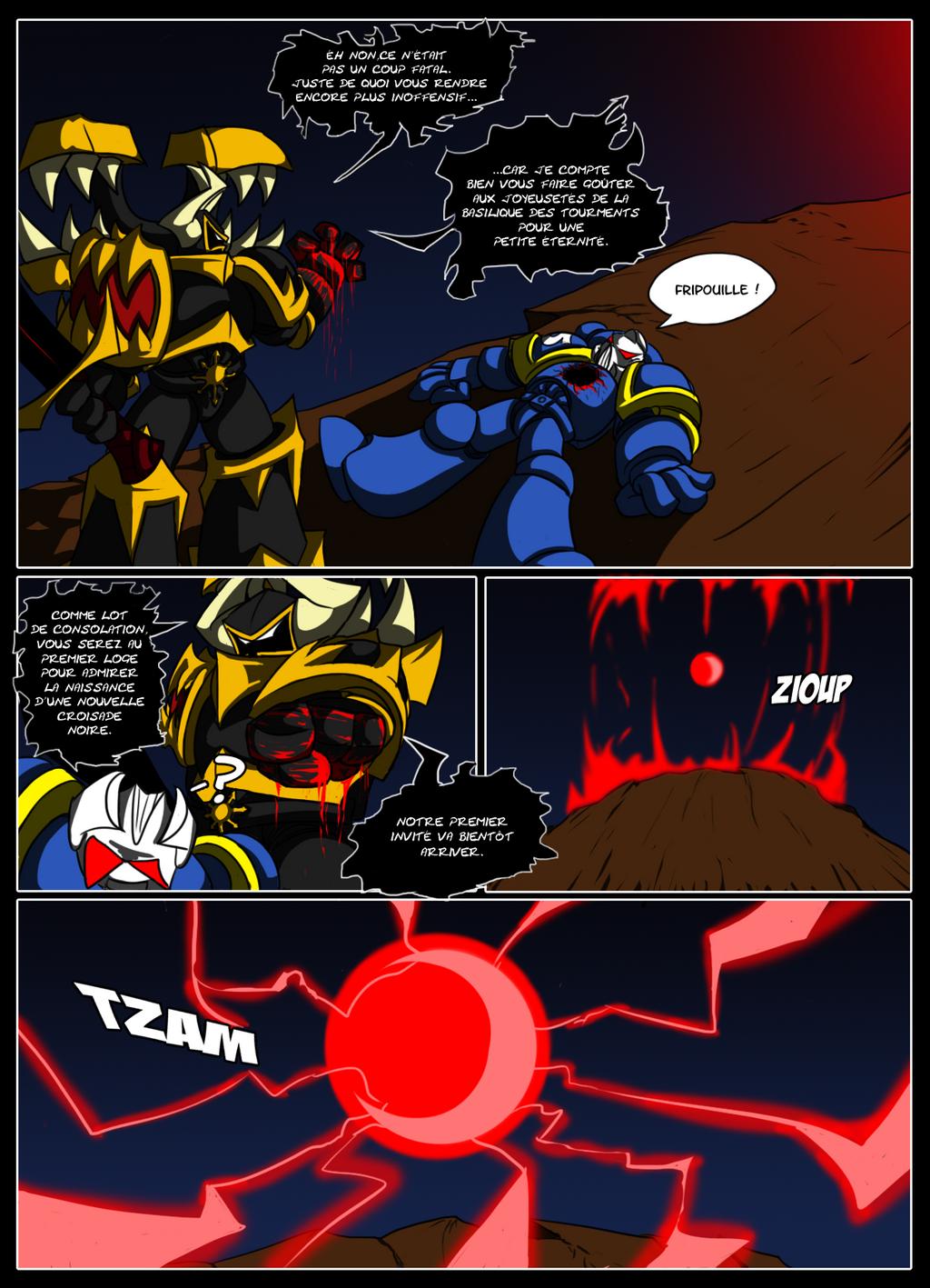 Bandes Dessinées de Warhammer 40,000 - Page 2 P42__color_by_littlecutter-d5v6brf