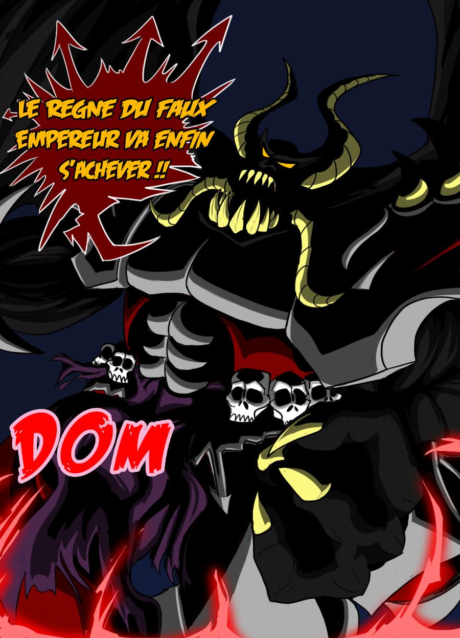 Bandes Dessinées de Warhammer 40,000 - Page 2 P43__color_by_littlecutter-d5vyrge