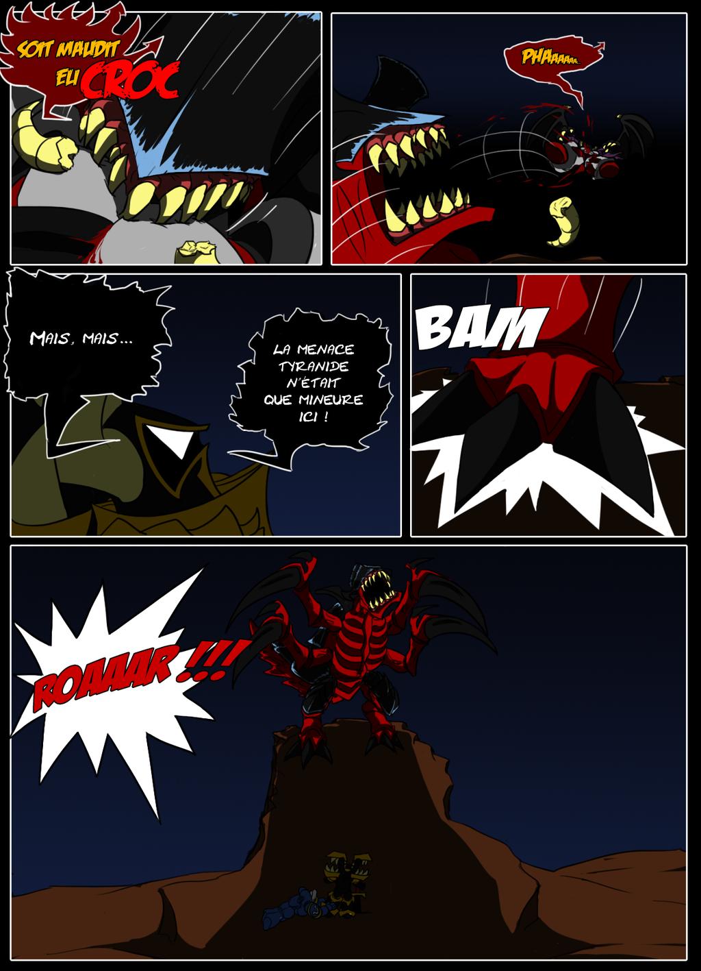 Bandes Dessinées de Warhammer 40,000 - Page 2 P46__color_by_littlecutter-d5z07mo