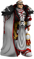 Inquisitor Fidus Kryptman