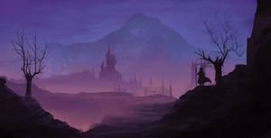 Distant Mansion