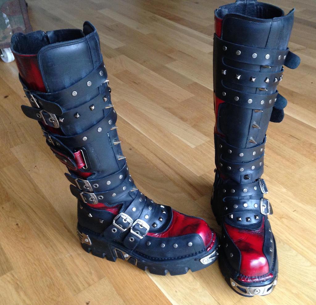 new rock boots 796 by fraschu on deviantart