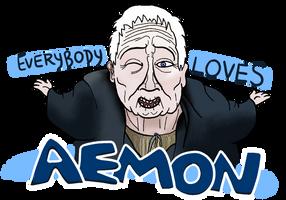 Everybody Loves Aemon