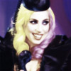 Lady GaGa Icon 3 by PuppetMistress666
