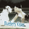 Poker Face: BlueBerry Kisses by PuppetMistress666