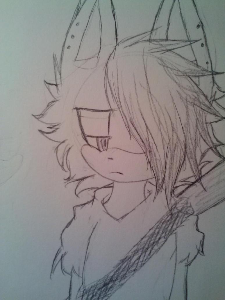 Kaito....  by xXNePeTaxX