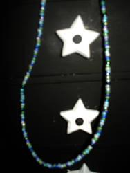 Cool Colors Necklace by TheFrisk