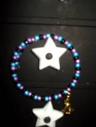 Puppy Bracelet by TheFrisk