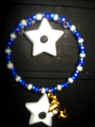 Through the Waves Bracelet by TheFrisk