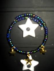 Midnight Bracelet by TheFrisk