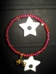 LOVE Bracelet by TheFrisk