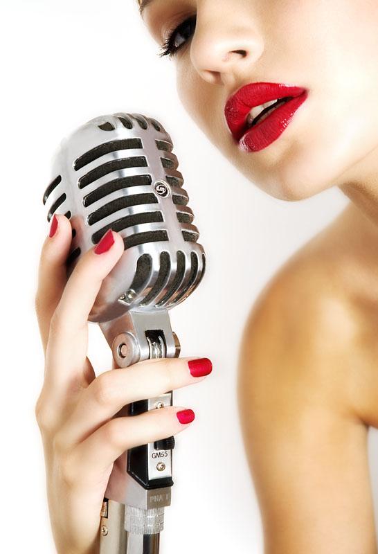 Sexy Radio by Mima-R