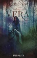 VERA | WATTPAD COVER