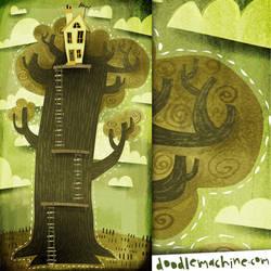 Treehome