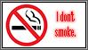 Stamp | Smoking by Kelvimax
