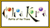 Stamp   Chakra B.o.T comic title by Kelvimax