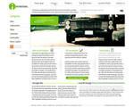 International CLEAN web design
