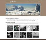 minimalpro website design