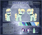 Mary Fash [Commission Reference]