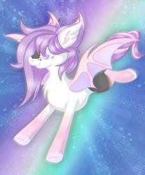 Pony YCH [+SpeedPaint]
