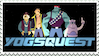 YogsQuest 2 Stamp by EmberTheDragonlord