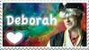 YogsQuest 2 - Deborah Stamp by EmberTheDragonlord