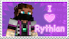 I Heart Rythian by EmberTheDragonlord