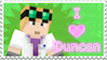 I Heart Duncan by EmberTheDragonlord