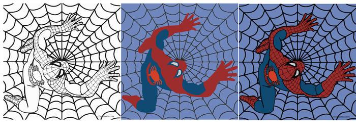 spiderman SAMPLE 1