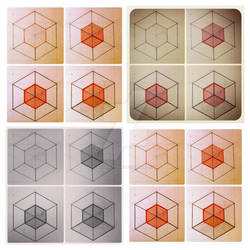 Cube Development Colour by GeoDimension