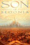 'Son of Sedonia' Book Cover