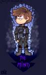 Dipper - The Mind
